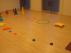Psychomotorische kindertherapie Zwolle